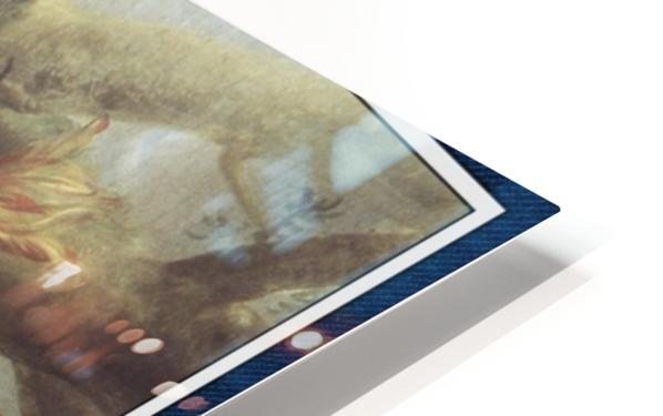 Howard010_Fotor floral1 copy Impression de sublimation métal HD