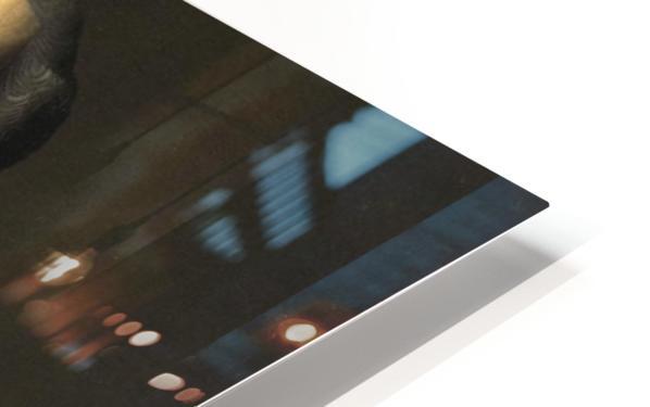 Moses Gill HD Sublimation Metal print