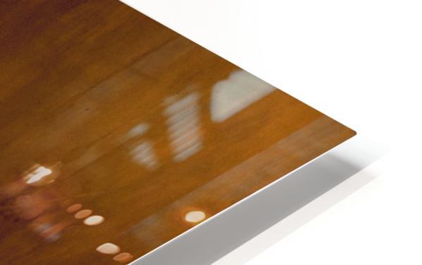 Tilda Swinton HD Sublimation Metal print