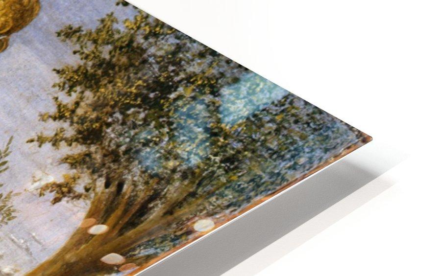 Il ritorno di Giuditta a Betulia HD Sublimation Metal print