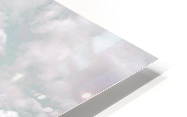 20190802_184612 HD Sublimation Metal print