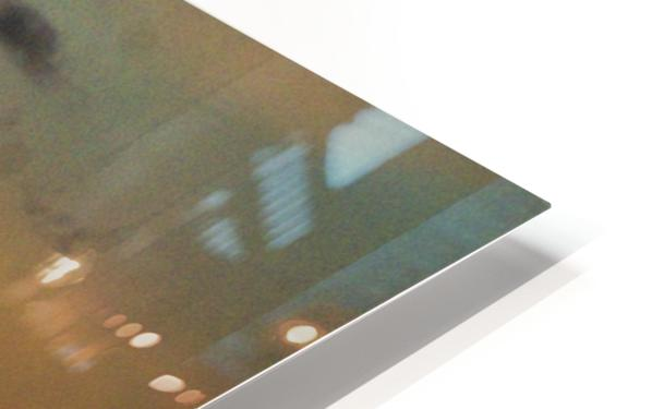 Enter HD Sublimation Metal print