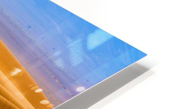Mal prises HD Sublimation Metal print