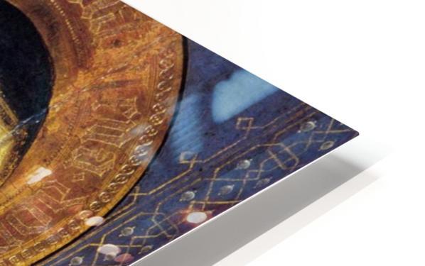 San Domenico HD Sublimation Metal print