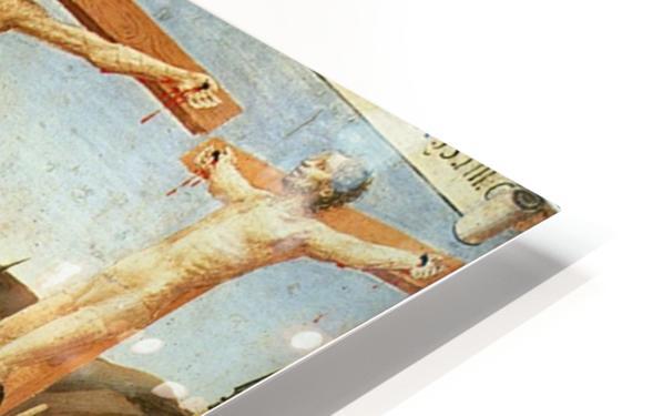 Armadio degli Argenti, Crucifixion HD Sublimation Metal print