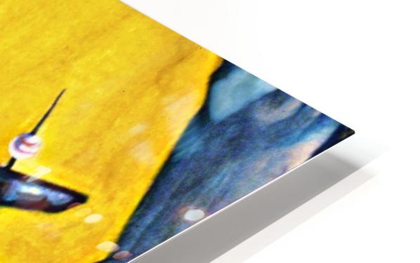 Enfileur de perles HD Sublimation Metal print