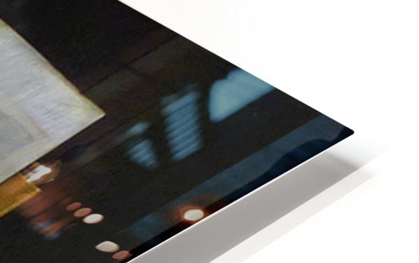Electronik 1 HD Sublimation Metal print