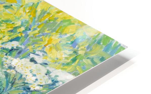Fascinating Nature HD Sublimation Metal print