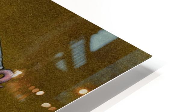PawelKuczynski60 HD Sublimation Metal print