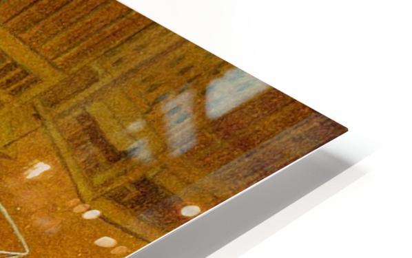PawelKuczynski70 HD Sublimation Metal print