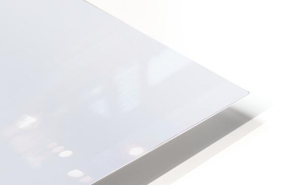Prendre le large 2 HD Sublimation Metal print