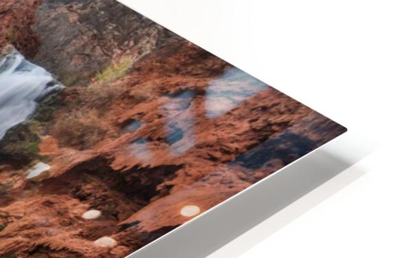 Miles Away From Ordinary HD Sublimation Metal print