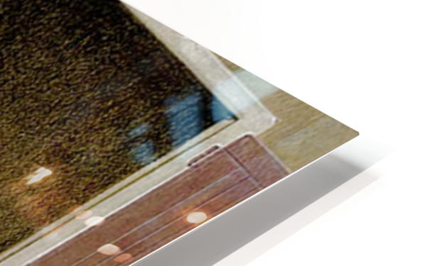 Donation Impression de sublimation métal HD