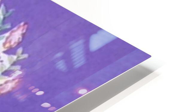 Ericius  HD Sublimation Metal print