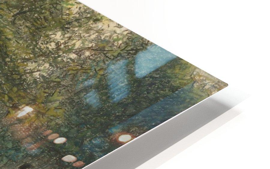 Lot HD Sublimation Metal print