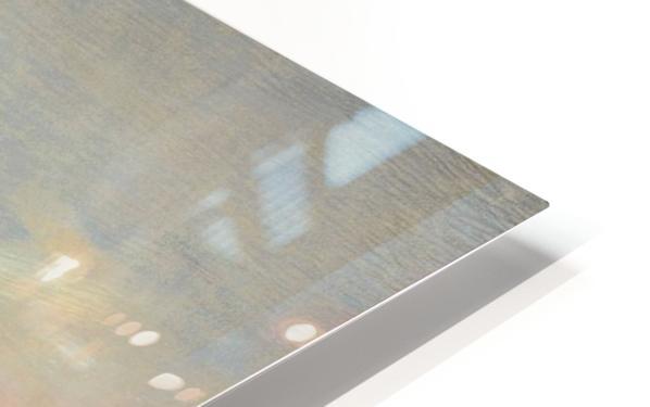 Horizon HD Sublimation Metal print