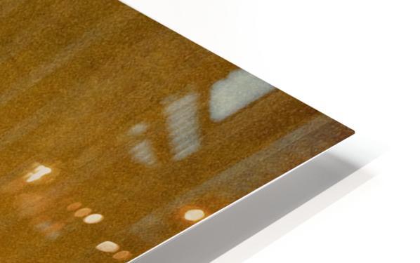 mouse HD Sublimation Metal print