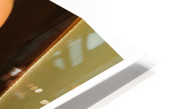 JustMe HD Sublimation Metal print