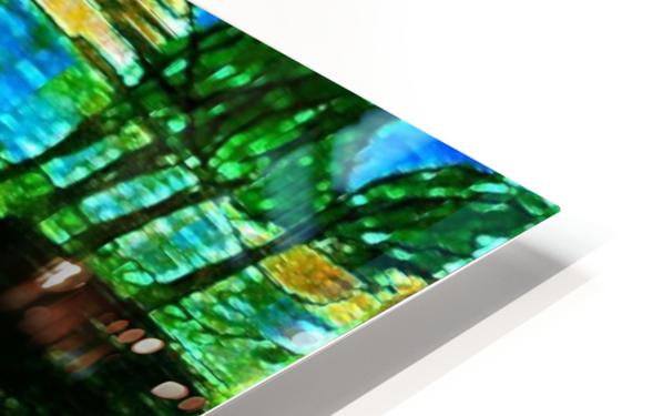 Promesa HD Sublimation Metal print