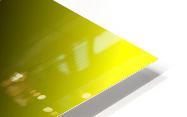 1-Colors Idea 2 HD Sublimation Metal print