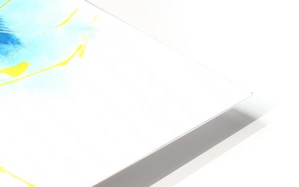 IMPULSION HD Sublimation Metal print