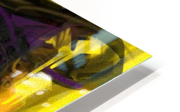 067 HD Sublimation Metal print