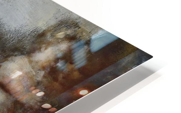 Nursery Tune HD Sublimation Metal print