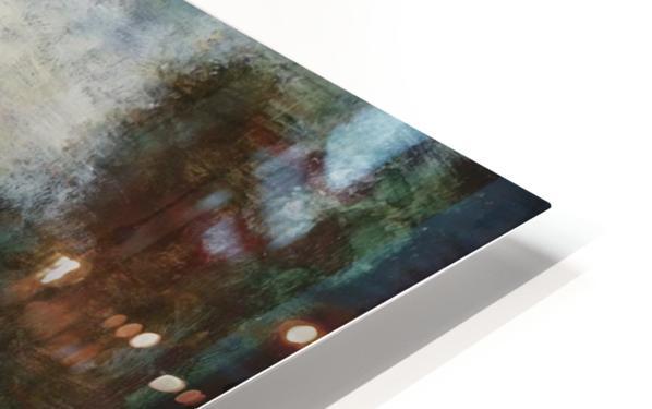 Sylvan Fantasy HD Sublimation Metal print