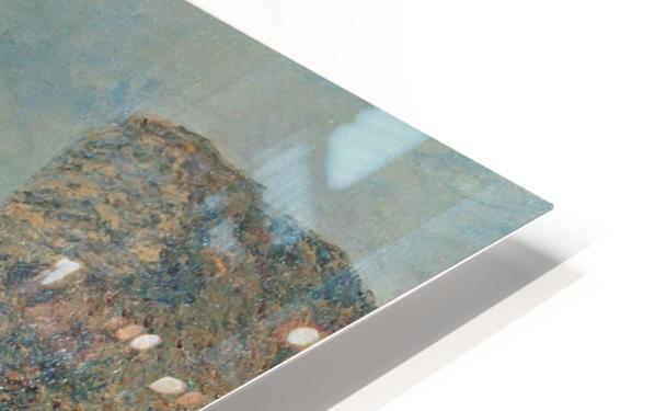 Porte d'Amont, Etretat HD Sublimation Metal print