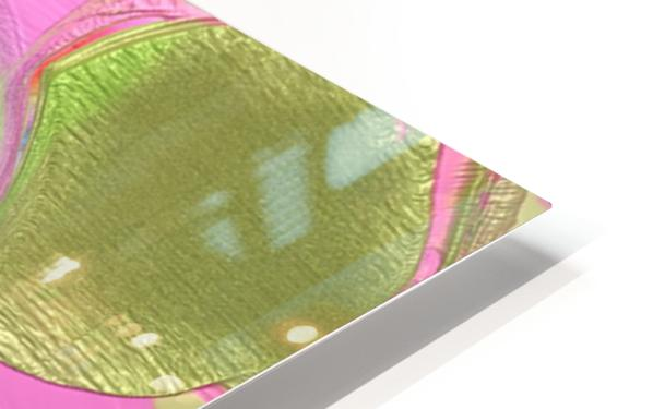 95 HD Sublimation Metal print