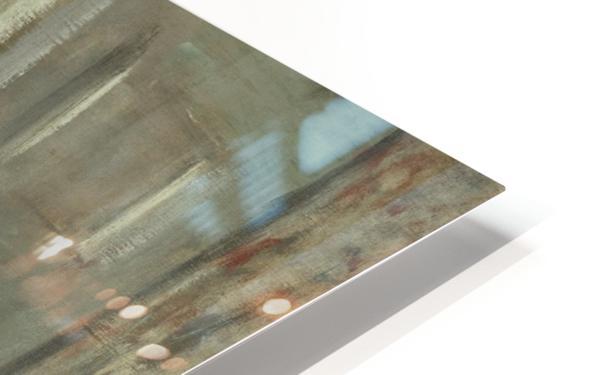 Portrait of Elena Carafa HD Sublimation Metal print