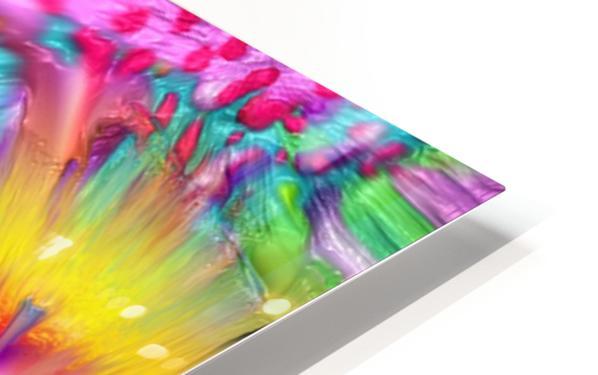 Ref: 855 HD Sublimation Metal print