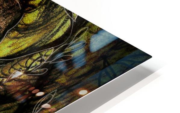 LA REVANCHE | 1 HD Sublimation Metal print