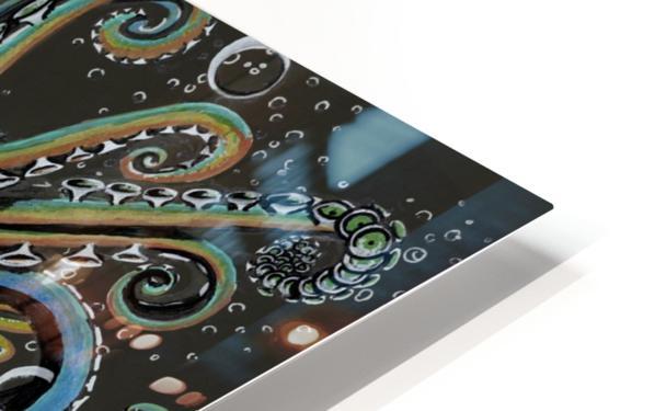 Nova HD Sublimation Metal print