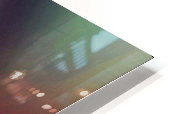 The Dance HD Sublimation Metal print
