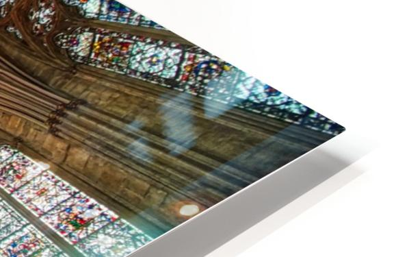 Religious Ceiling HD Sublimation Metal print