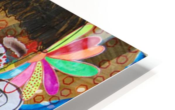 PAINTING112 HD Sublimation Metal print