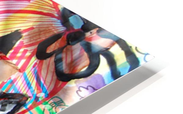 PAINTING99 HD Sublimation Metal print