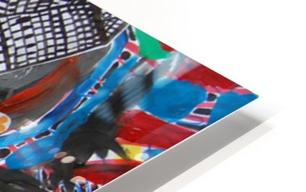 PAINTING106 HD Sublimation Metal print