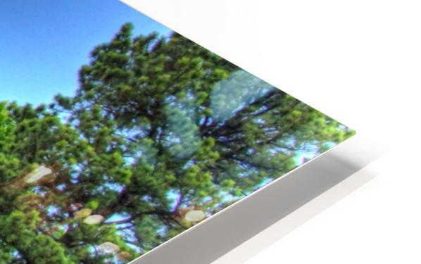 Villa Philmonte HD Sublimation Metal print