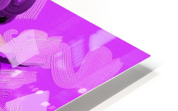 TAURUS HD Sublimation Metal print