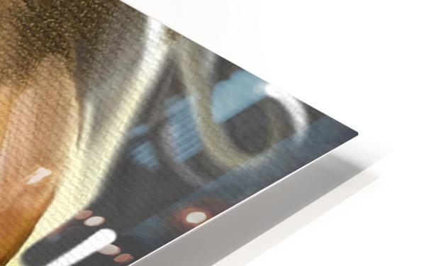 JASON STATHAM HD Sublimation Metal print