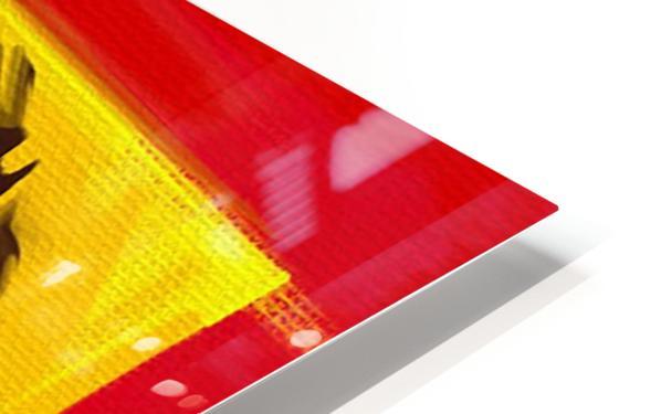 PHARELL WILLIAMS HD Sublimation Metal print
