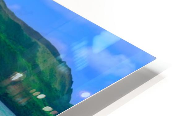 Samana Beach - Playa Rincon  HD Sublimation Metal print