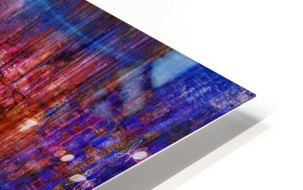 Calika (4) HD Sublimation Metal print