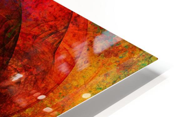 Solariz  by Jean-François Dupuis  HD Sublimation Metal print