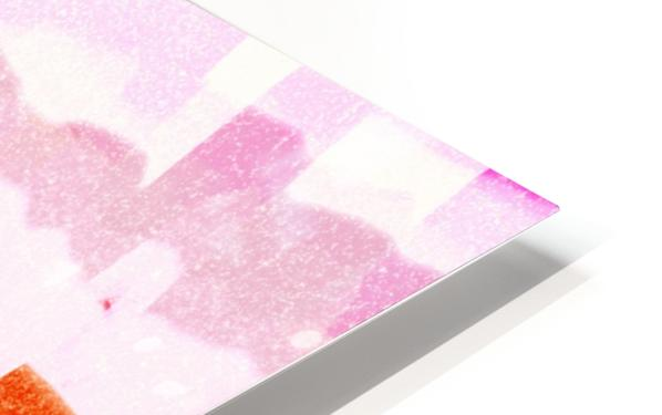 2471 HD Sublimation Metal print