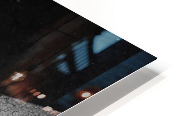 your creative endeavor HD Sublimation Metal print
