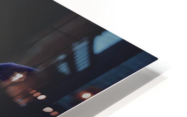 Nightshade HD Sublimation Metal print
