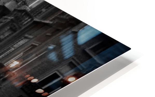 Rainy HD Sublimation Metal print